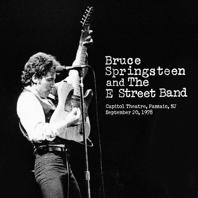 Springsteen - Passaic