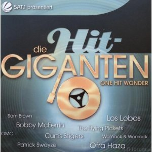 Die Hit-Giganten - One Hit Wonder