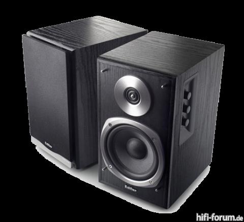 Edifier R1600T Plus Front