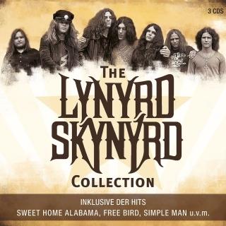 Lynyrd-Skynyrd-Collection