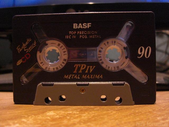 BASF Metal Maxima IV
