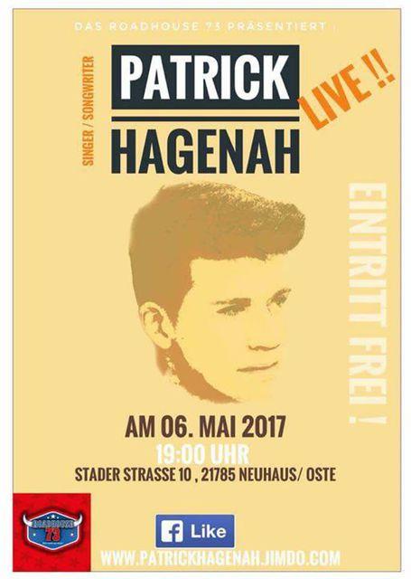 6.5.2017 Patrick Hagenah