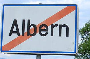 Albern Aus