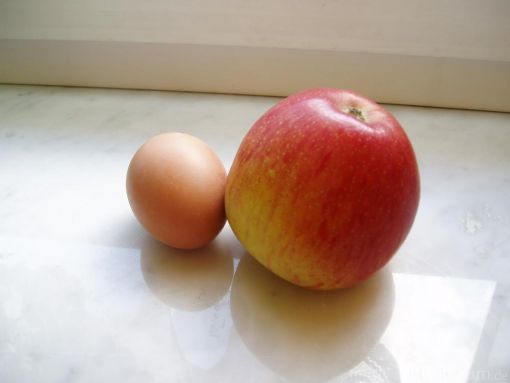 Appel & Ei