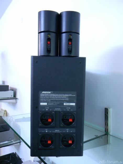 Bose-am5