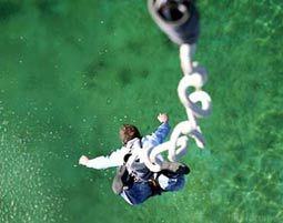 Bungee Jumping Muenchen 6