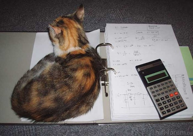 Catampcalc