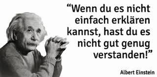 Einfach erklären_Einstein