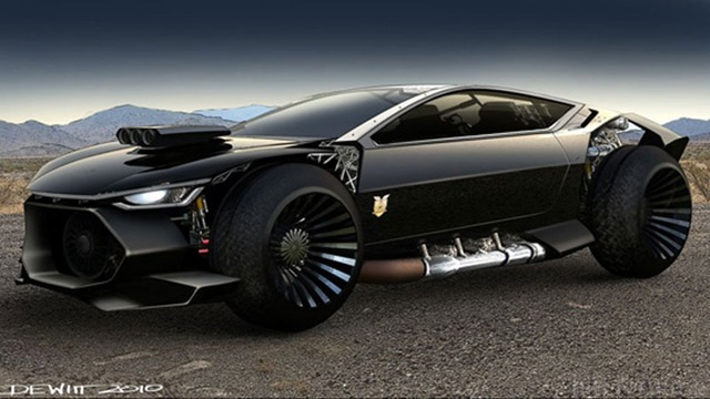 Ford-mad-max-concept