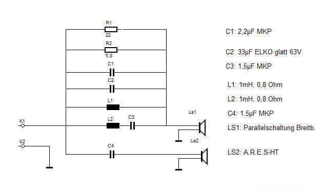 Frequenzgangbiegemaschine