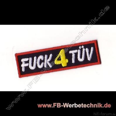 Fuck4TÜV