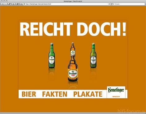 Hemelinger Bier