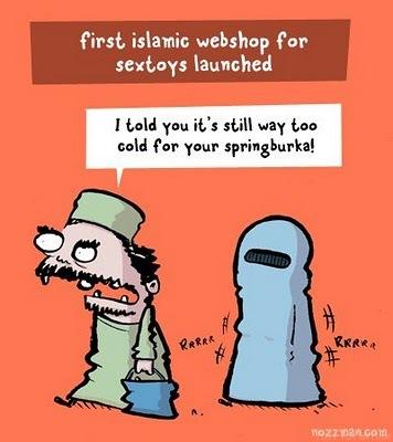 Islamic Sex Toy