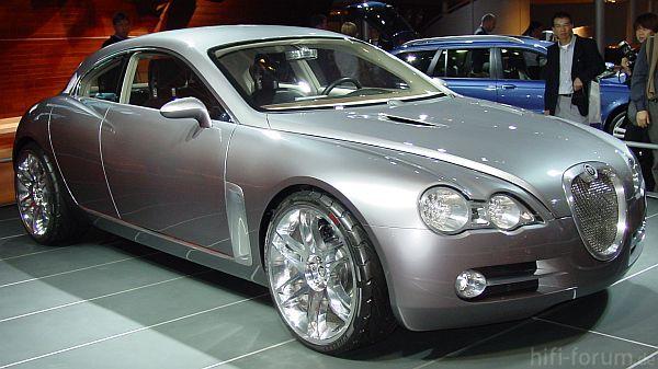 Jaguar R-D6 V.v.