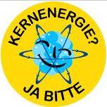 Kernenergie Ja Bitte