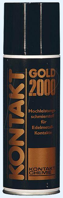 Kontakt Gold