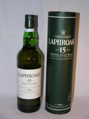 Laphroaigh