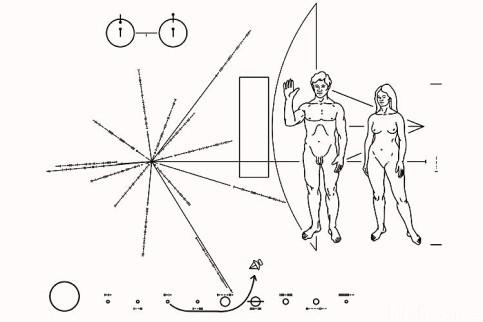 NASA Pioneer