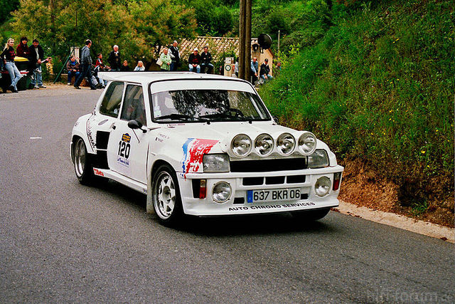 Renault5turbo
