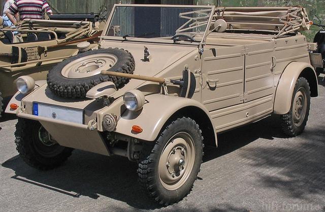 VW-Kübel