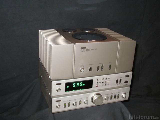 Aurex System 15