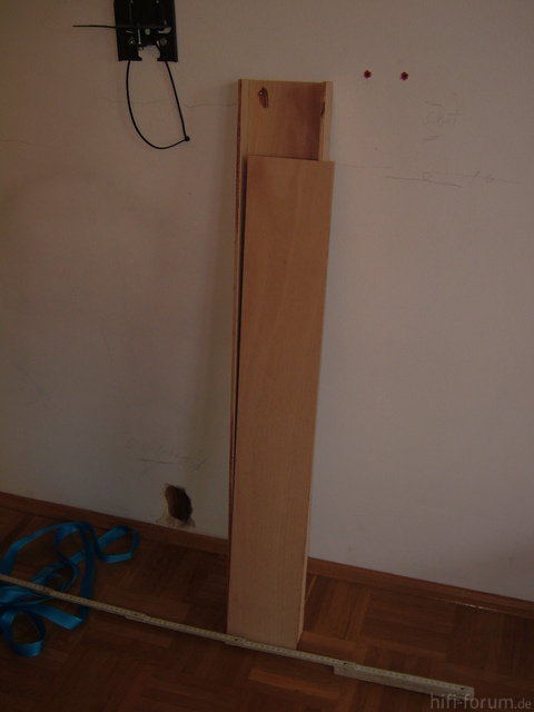Einputz-Kabelkanal