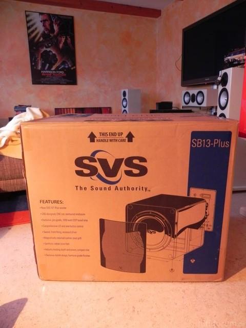 SVS SB13-Plus