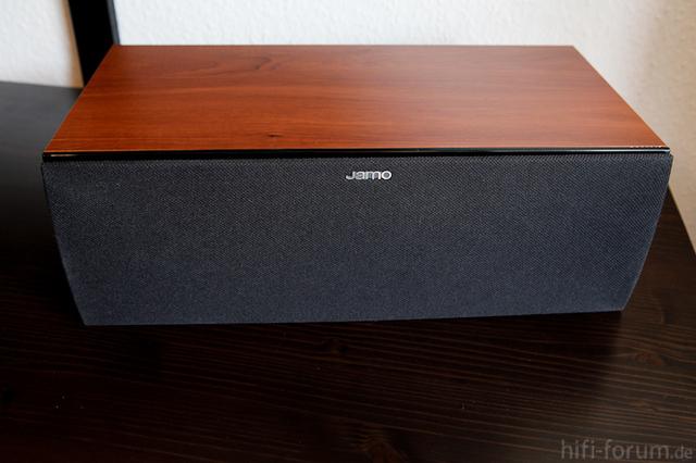 Jamo 606 HCS 3