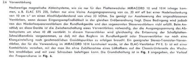 elac-verstaerker