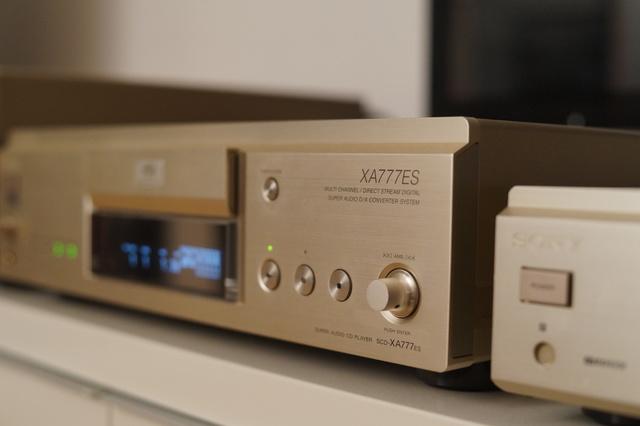 SCD-XA777ES