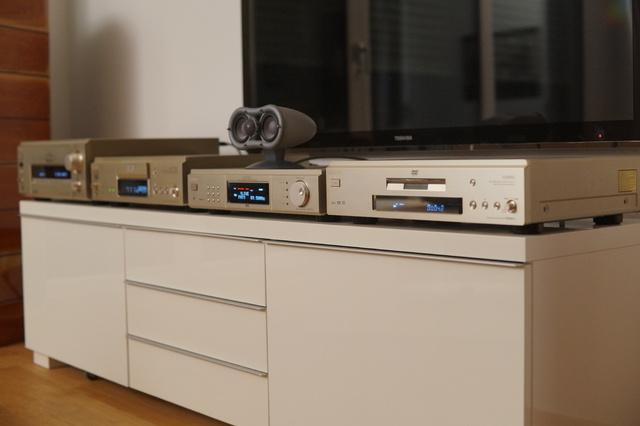 Sony ES Anlage