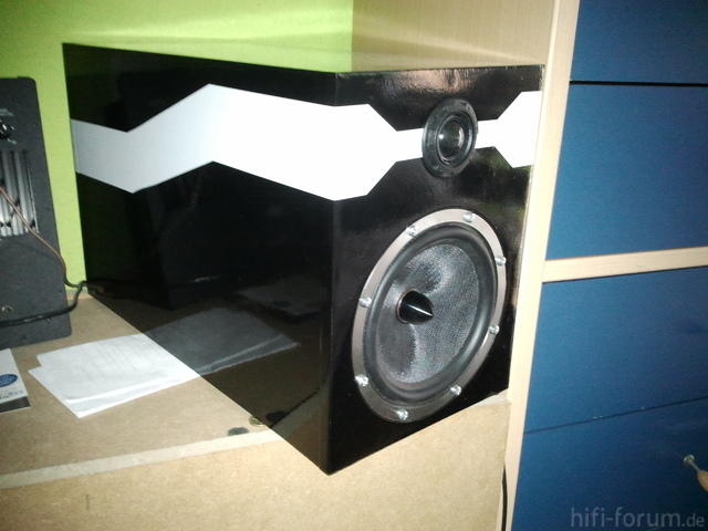 Epic Audio Spirit SP16