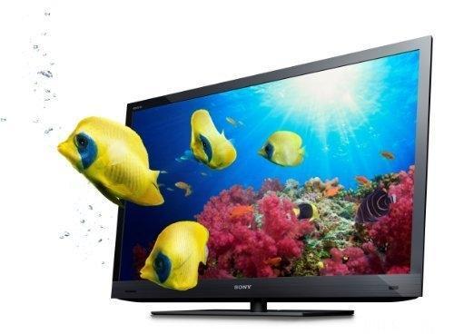Sony Bravia KDL 40EX725 Full HD 3D Fernseher 40