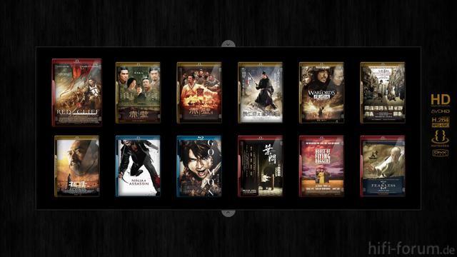 Filmauswahl Dune