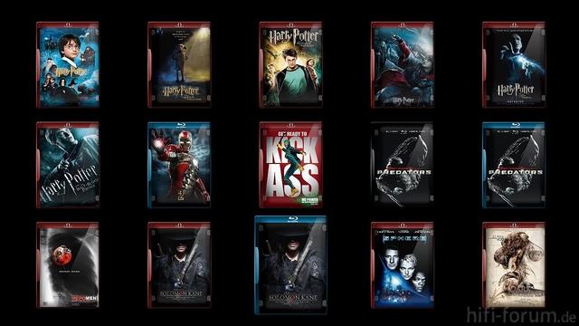 Movieselect