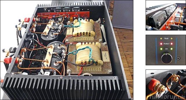 Innenansicht Glockenklang Bugatti 38340
