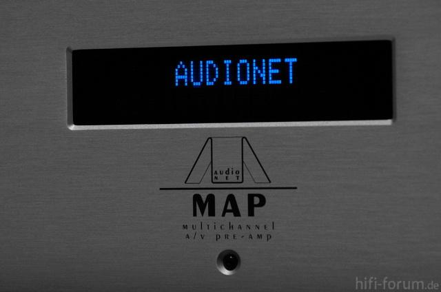 Audionet Map V2