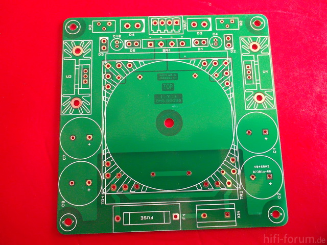 Prequalizer PCBs 2