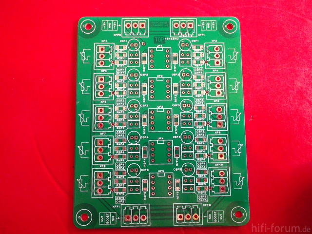 Prequalizer PCBs 3