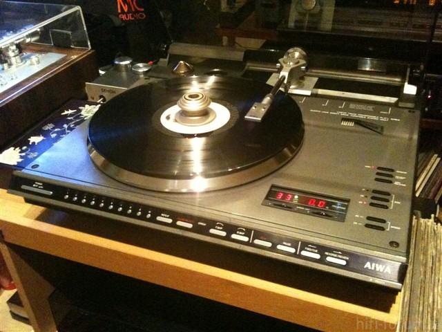 Aiwa LP 3000