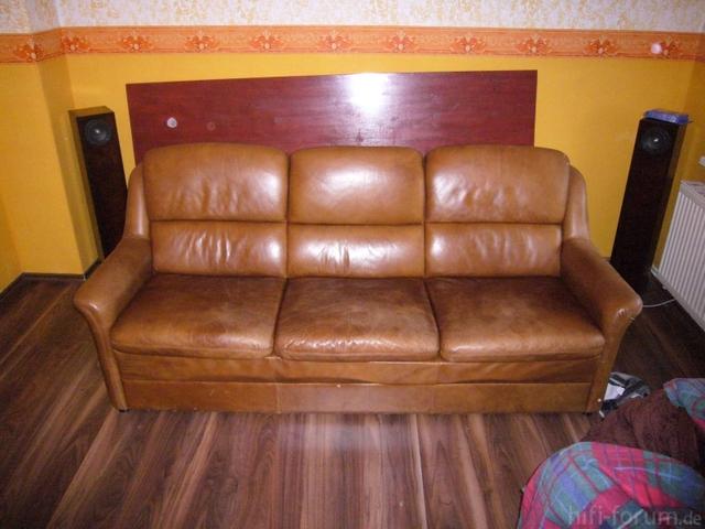 DAS Sofa...