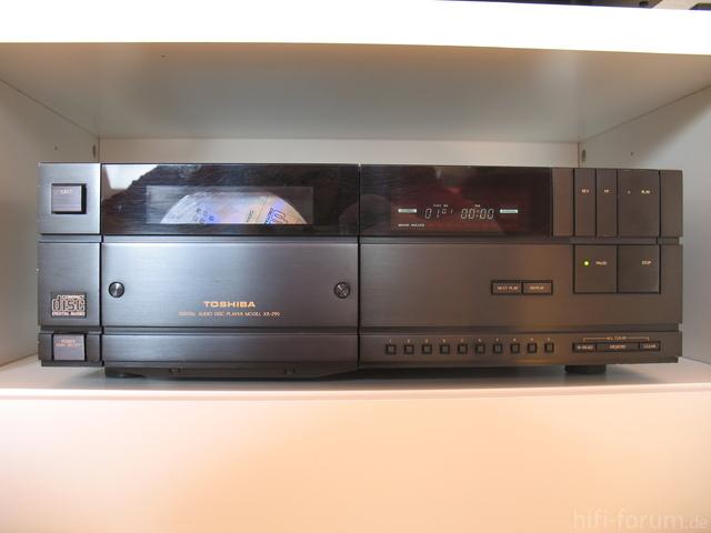 Toshiba XR Z90