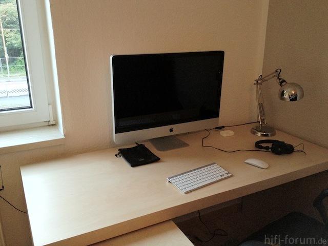 schreibtisch doityourself lautsprecher schreibtisch hifi bildergalerie. Black Bedroom Furniture Sets. Home Design Ideas