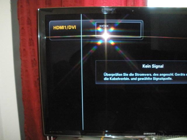 Strich Am TV