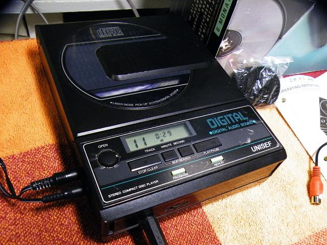 CD 100N 2