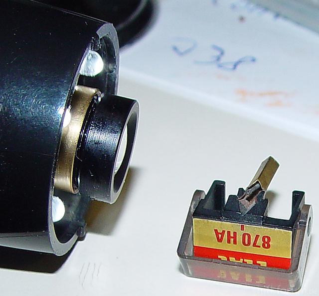 ELAC 870HA 0