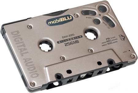 Mobiblu Mp3 Player