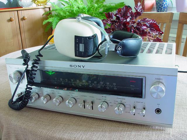 Sony STR-7055