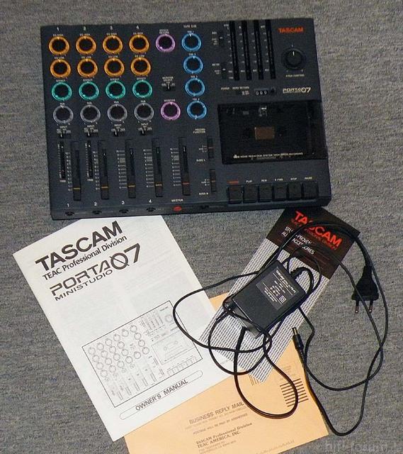 Tascam01