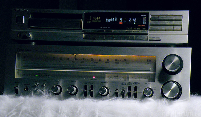 Technics Sa5002
